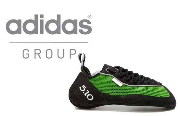 9aa2cb5245ee Adidas and Five Ten